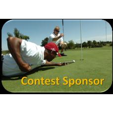Golf Contest Sponsor