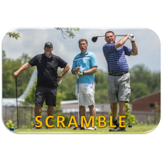 Golf Scramble Sponsor